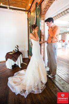 Carlisle Ribbon Mill Wedding Photographer-110