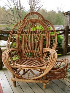 Willow Furniture