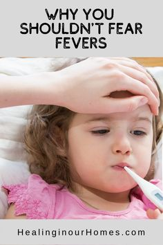 As a mom of five kids I know fevers can be scary! But do not fear! Listen as I share what fevers are for, why they aren't the enemy and some natural ways to . Mental Health Conditions, Get Educated, Do Not Fear, Doterra Essential Oils, Health Goals, Other Woman, Natural Living, Immune System, Helping Others