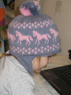 лошади жаккард - Google otsing Beanie, Crochet, Hats, Google, Fashion, Hat, Moda, Fashion Styles, Beanies
