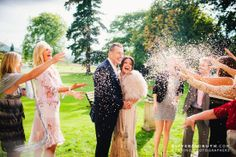 Real Wedding: Martine & Peter's Vintage Wedding by Oliver & Ruth - Cwtch The Bride Welsh Weddings, Real Weddings, 1920s Wedding, Tie The Knots, Wales, Bride, Vintage, Tying The Knots, Wedding Bride