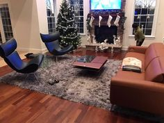 King of Prussia Living Room, designed by Jill B.