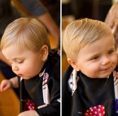 baby boys' haircuts - Google Search