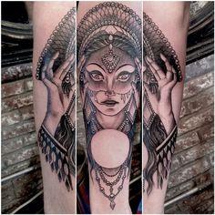 Anderson Luna@andersonluna - Saved Tattoo
