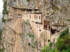 Kipina Monastery   Churches & Monasteries   Culture   Ioannina Prefecture   Regions   WonderGreece.gr