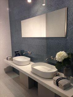 Terrazzo laatat #laatat #terrazzo #kylpyhuone #interiordesign #bathroom