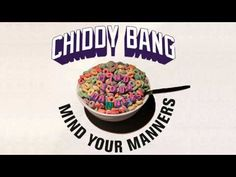 """""""Mind Your Manners"""" by Chiddy Bang off the awesom album """"Breakfast."""""""