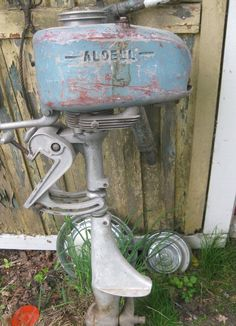 Swedish Aldell Outboard Boat Motors, Boat Restoration, Boat Engine, Old Boats, Water Crafts, Yachts, Dj, Engineering, Wheels