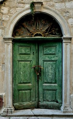 If opportunity doesnt knock, build a door- Milton Berle