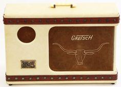 1957 Gretsch Model 6169