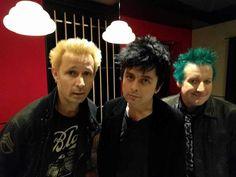 Green Day 2016