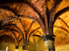 Archs by Héctor Izquierdo Bartolí on 500px