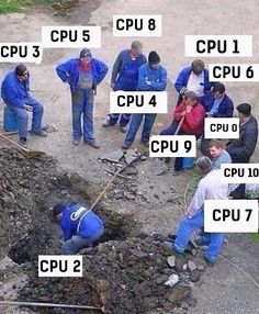Когда запустил игру на AMD FX 83XX