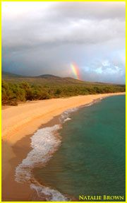 Makena, South Maui Makena is one of the few places on Maui that has remained relatively untouched by development.