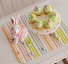 .etsy.com/listing/221918421/miniature-easter-cupcakes-with-pastel