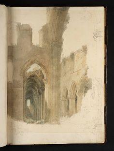 william turner sketchbook - Google keresés