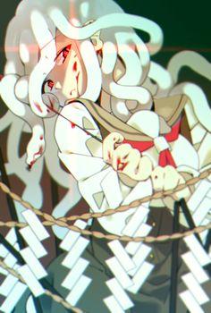 Character Concept, Character Art, Character Design, Fantasy Characters, Anime Characters, Character Illustration, Illustration Art, Monogatari Series, Anime Base