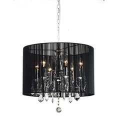 Love this chandelier for my Paris themed dressing room!