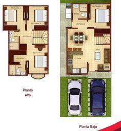 Pallet Furniture, Ideas Para, Crib, House Plans, Floor Plans, Layout, House Design, Flooring, Future
