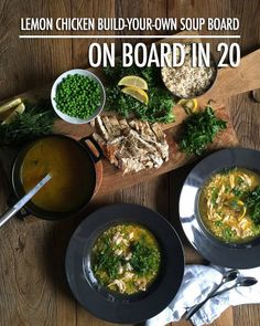 Miso soup, Shanghai and Soups on Pinterest