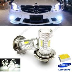 2x h7 499 led bulb #samsung high #power 15w headlight main #daytime fog light whi,  View more on the LINK: http://www.zeppy.io/product/gb/2/391305530660/
