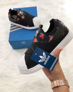 c383b5fb6ee CLOSET PAULA MODAS ( closetpaulamodas) • Fotos e vídeos do Instagram.  Sapatos Femininos Adidas