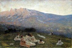 loumargi: Luigi Rossi (Swiss, 1853-1923)