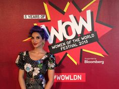 World Festival, Wow Products, Ladies Day, Read More