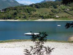 #gitafuoriporta #Lago_del_Turano