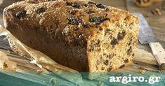 Vegan κέικ με superfoods, χωρίς ζάχαρη και χωρίς γλουτένη από την Αργυρώ Μπαρμπαρίγου | Ένα κέικ γεμάτο υπερτροφές, ιδανικό για όσους κάνουν ειδική διατροφή