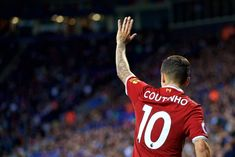 How the restructuring has already begun for life after Philippe Coutinho at Liverpool