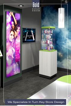 We create custom store designs at stock fixture pricing. We take your store floor plan, design a full color store rendering like the pin images. Then quote and manufacturer your unique store, it's easy! Drop us a email and we will get in contact with you. Visit our dedicated sites: bolddisplaycbd.com bolddisplayvape.com #storedesign #retailstoredesign #Vapestoredesign #instoredesign #storelayout #retailstoreinterior #wellnessstoredesign #storefixturedisplays #retaildesign Vape Store Design, Retail Store Design, Store Layout, Plan Design, Pin Image, Floor, Quote, Drop, Display