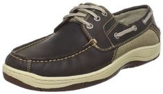 Dockers Men's Gimball Lace Up Boat Shoe