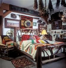native american bedroom