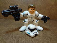 Luke Skywalker 2006