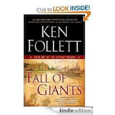 Excellent historical fiction.