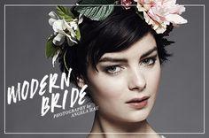 Modern Bride: 5 Ways To Look Stylish At YourWedding | StyleCaster
