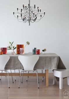 Minimalist design, sleek furniture, and funky accents are great at tying your space together to create the Scandinavian home décor aesthetic of your dreams. This makeover inspiration is sure to convince you that less is more!