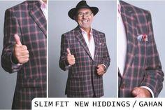 NEW HIDDINGS / GAHAN | Seroussi -producător și distribuitor de costume bărbătești Different Fabrics, Different Styles, Fall Winter 2014, Trousers, Costume, Slim, Fitness, Casual, Jackets