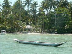 Ilha de Boipeba Bahia Brasil