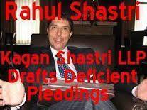Rahul Shastri Kagans Shastri LLP  188 Avenue Rd, Toronto, ON M5R 2J1