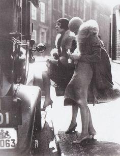 1920's  ........ :-)
