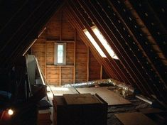 pinterest old attic photos - Google Search