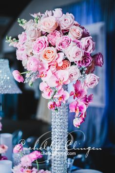 Wedding Insprations | Rachel A. Clingen Wedding | Luxury Weddings | Decor | Toronto
