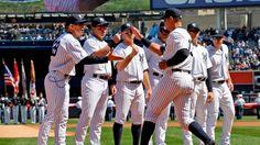 Las Grandes Ligas MLB: A-ROD NEWS