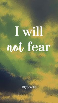 God is my strength. If I fear,  He will strengthen me when I pray. Good Quotes, Bible Quotes, Bible Verses, Scriptures, Me Quotes, Spiritual Quotes, Positive Quotes, Motivational Quotes, Daily Affirmations
