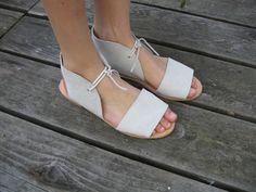 Rachel's Sandals