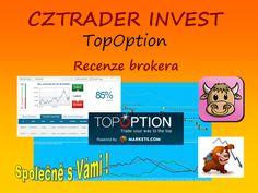 Recenze brokera na binární opce TopOption. Živé obchodování a popis platformy na binární opce. Investing