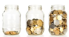 5 Clever Ways to Trick Yourself Into Saving More Money -- I really like these ideas!