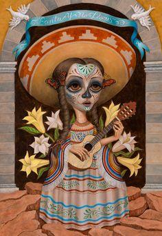 Ay Ay Ay Ay by Brandon Maldonado www.brandonmaldonado.com